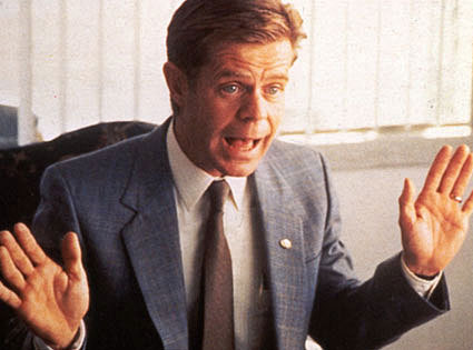 William H. Macy - Jerry Lundegaard